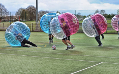 Zorb Stag and Hen Parties